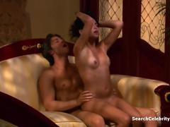 Casal fazendo um sexo quente